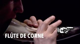 Flûte de Corne
