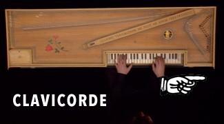 Clavicorde