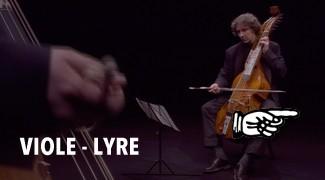 Viole Lyra – Way