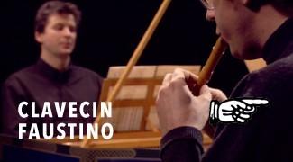 Clavecin, Flautino