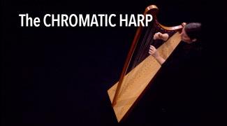 Harpe chromatique