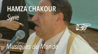 Concert Hamza Chakour & Al Kindi Ensemble
