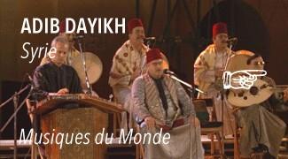 Concert Adib Dayikh & Al Kindi Ensemble