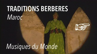Tableaux Berberes