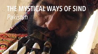 Les voies mystiques du Sind