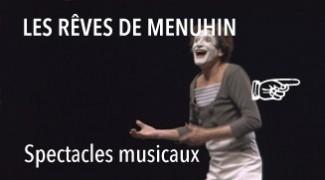 Les Rêves de Yehudi Menuhin