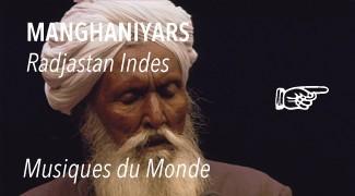 Concert Radjastan Manghaniyars