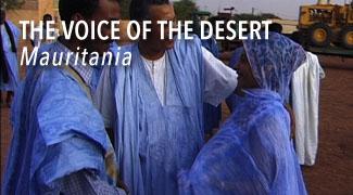 La voix du désert
