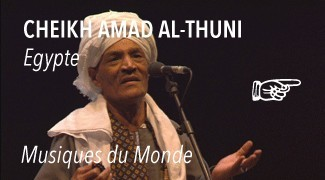 Concert Ahmad Al Tuni