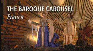 The Grand Baroque Carrousel