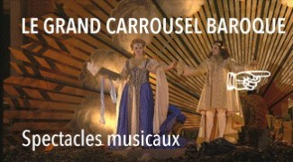 Le Grand Carrousel Baroque