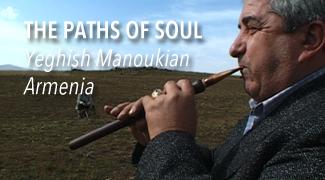 Les chemins de l'âme