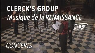 Concert Clerk's Group: William Byrd et les insubordonnés