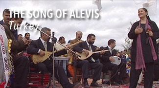 Le chant des Alevis