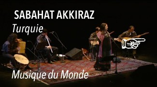 Concert Sabahat Akkiraz