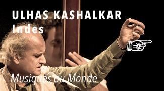 Ulhas Kashalkar