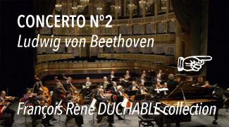 Beethoven in Versailles : Beethoven's No.2 Piano Concerto