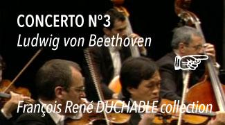 Beethoven in Versailles : Beethoven's No.3 Piano Concerto