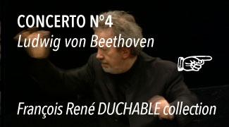 Beethoven à Versailles : Concerto pour piano n° 4