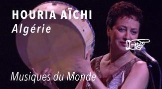 Concert Houria Aïchi