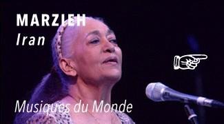 Concert Marzieh