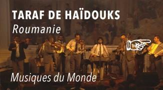 Taraf Haidoucks