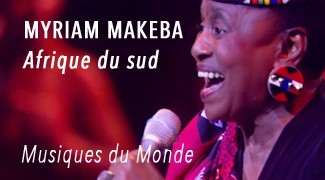 Concert Myriam Makeba