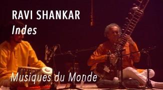Sitar - Ravi Shankar