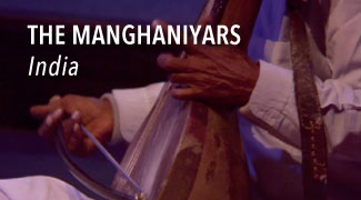 Manghaniyar
