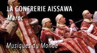 Concert de la Confrérie Aissawa