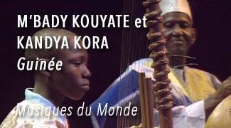 M'bady Kouyate