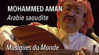 Mohammad Aman
