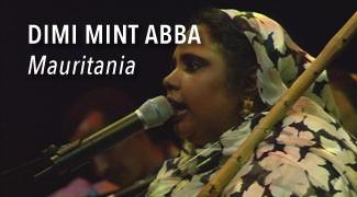 Concert Dimi Mint Abba