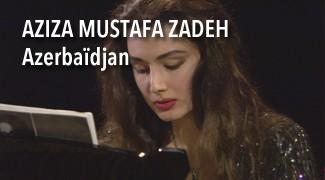 Aziza Mustafa Radez