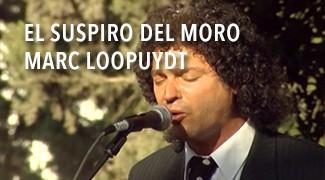 El Suspiro del Moro Marc Loopuydt
