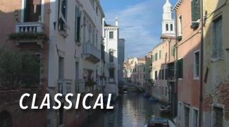 Musiques classiques